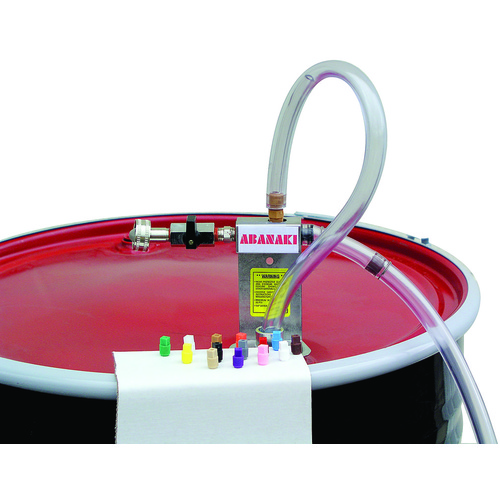 Lubrication > Oiling Equipment > Oil Skimmers | ECONOMIXER ... on